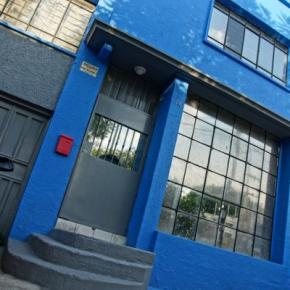 Auberges de jeunesse - Auberge Blue Pepper  Chapultepec