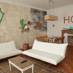 Auberges de jeunesse - Blue Coast Hostel