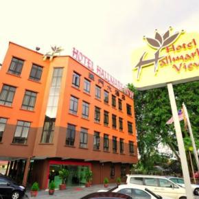 Auberges de jeunesse - Hallmark View Hotel