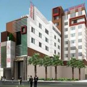 Auberges de jeunesse - Quoc Cuong II Hotel Da Nang