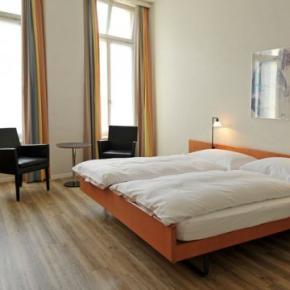 Auberges de jeunesse - Best Western Hotel Krone