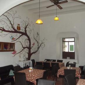 Auberges de jeunesse - Itza Hotel y Hostal