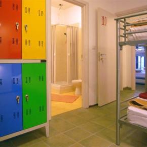 Auberges de jeunesse - Auberge  Colours
