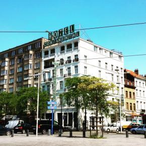 Auberges de jeunesse - Hotel Continental Brussels