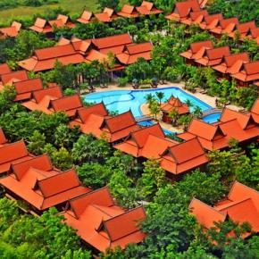 Auberges de jeunesse - Sokhalay Angkor Villa Resort