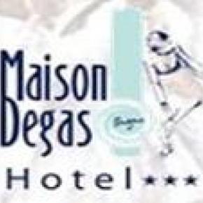 Auberges de jeunesse - Maison Degas