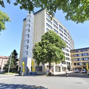 Auberges de jeunesse - Anker Apartment