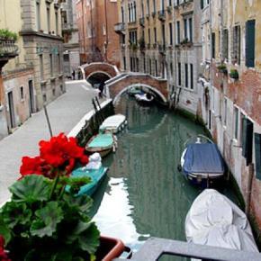 Auberges de jeunesse - Residenza Ca' Dario & Corte Canal