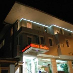 Auberges de jeunesse - Hotel Hecco