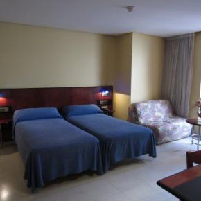 Auberges de jeunesse - Hotel La Huertanica
