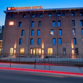 Auberges de jeunesse - MEININGER Hotel Brüssel City Center