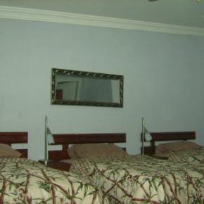 Auberges de jeunesse - Hotel Real Altamira