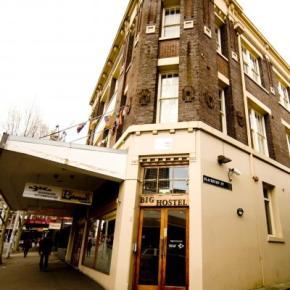 Auberges de jeunesse - Auberge Big  Sydney