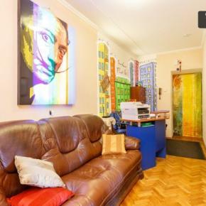 Auberges de jeunesse - Guesthouse Flat No7