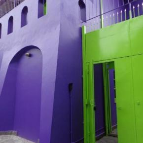 Auberges de jeunesse - Auberge Vila Rock