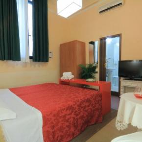 Auberges de jeunesse - Hotel Toscana Firenze