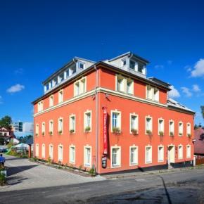 Auberges de jeunesse - Pytloun Travel Hotel*** Liberec