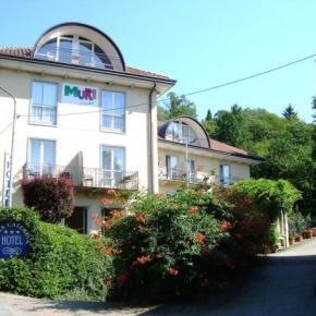 Auberges de jeunesse - Hotel Santa Caterina