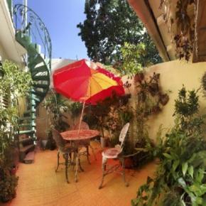 Auberges de jeunesse - Casa Bernardo