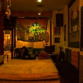 Auberges de jeunesse - Green Studio Lounge