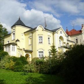 Auberges de jeunesse - Hotel Villa Sonnenstrahl