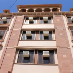 Auberges de jeunesse - Hotel Ramsingh Palace