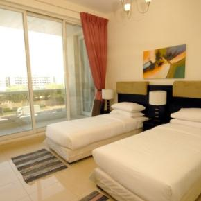 Auberges de jeunesse - Fortune Classic Hotel Apartments
