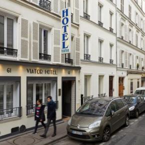 Auberges de jeunesse - Hotel Viator