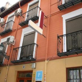 Auberges de jeunesse - Auberge Barbieri Granada