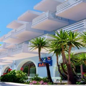 Auberges de jeunesse - Kos Bay Hotel