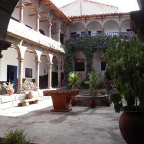 Auberges de jeunesse - Auberge Milhouse  Cusco