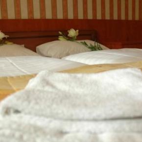 Auberges de jeunesse - Atlantic Hotel