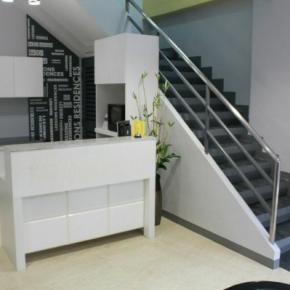 Auberges de jeunesse - Leesons Residences