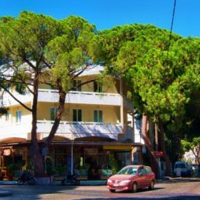 Auberges de jeunesse - Fantasia Hotel Apartments