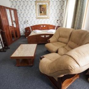 Auberges de jeunesse - Bucharest Comfort Suites