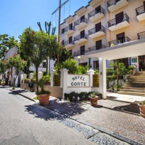Auberges de jeunesse - Hotel Conte