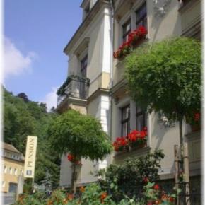 Auberges de jeunesse - Gästehaus Loschwitz