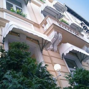Auberges de jeunesse - Buchholz Downtown Hotel
