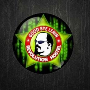 Auberges de jeunesse - Good Bye Lenin Revolution!