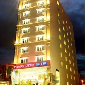 Auberges de jeunesse - The Ambassador Thanh Uyen Hotel