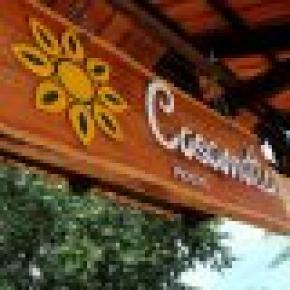 Auberge Casamatta