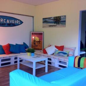Auberges de jeunesse - Auberge Carcavelos Surf