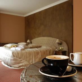 Auberges de jeunesse - Meg-Lozenetz Hotel