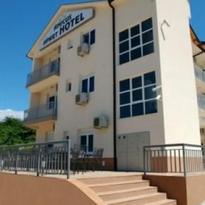 Auberges de jeunesse - Hotel Amicus Apart