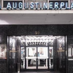 Auberges de jeunesse - Das Hotel Am Augustinerplatz