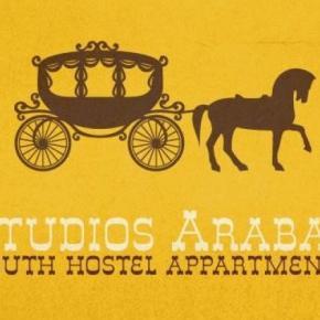 Auberges de jeunesse - Thessaloniki Studios Arabas