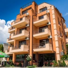 Auberges de jeunesse - City Hotel Blagoevgrad