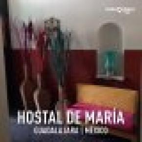 Hostal De Maria