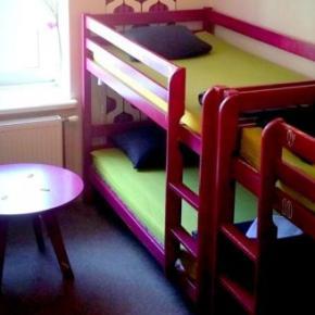 Auberges de jeunesse - Auberge Riga
