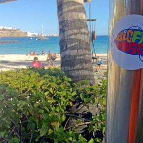 Auberges de jeunesse - Auberge Big Fish  Las Palmas